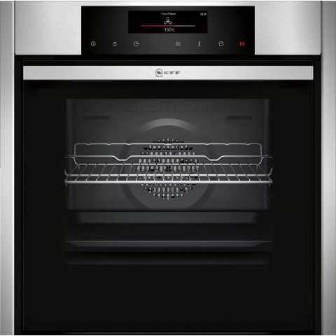 NEFF BVT 4664 N (B46VT64N0) for AU$3,249.00 at ComplexKitchen.com.au