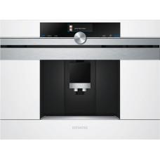 SIEMENS CT636LEW1 - New iQ700