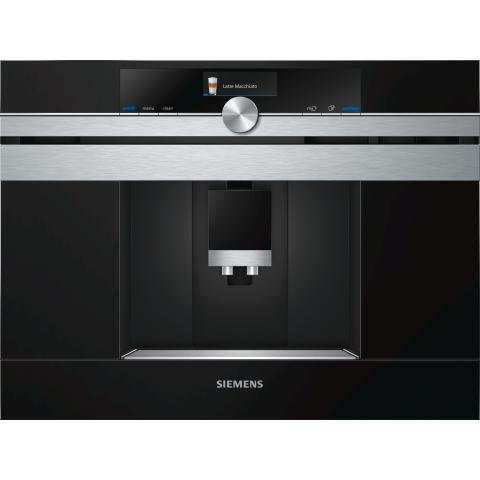 SIEMENS CT636LES6 - New iQ700 for AU$3,149.00 at ComplexKitchen.com.au