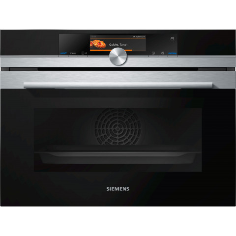 SIEMENS CS658GRS7 for AU$2,799.00 at ComplexKitchen.com.au