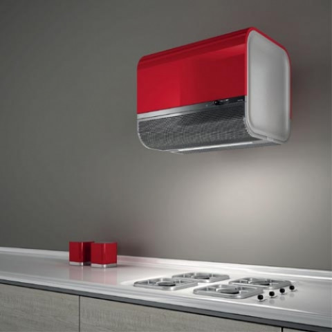 SIRIUS SL 88 BOOMING red for AU$3,399.00 at ComplexKitchen.com.au