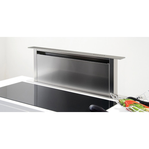 SIRIUS S-DD2 LED inox without motor for AU$2,749.00 at ComplexKitchen.com.au