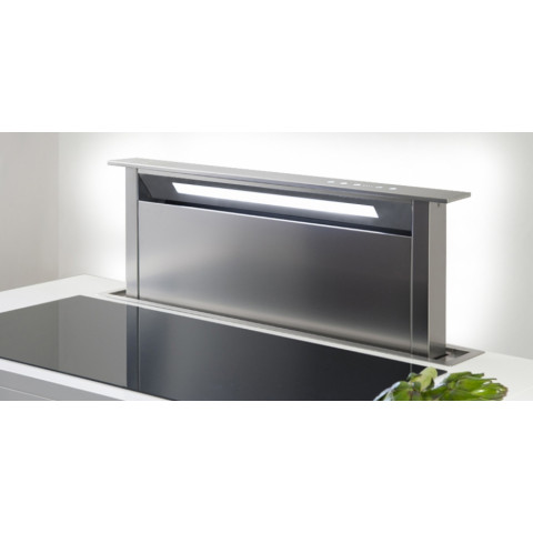 SIRIUS S-DD2 LED 86 inox without motor for AU$2,899.00 at ComplexKitchen.com.au