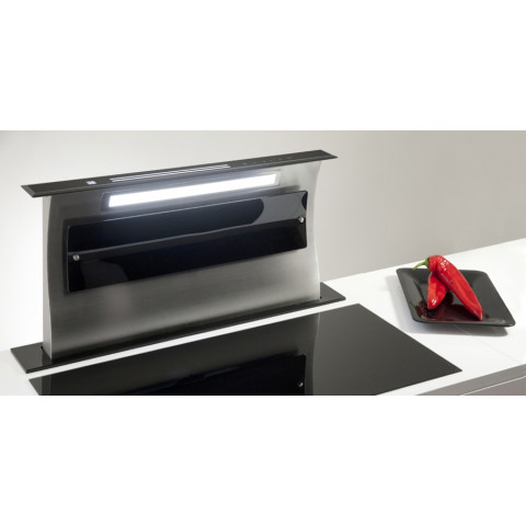 SIRIUS S-DD4 TC 86 black without motor for AU$3,749.00 at ComplexKitchen.com.au