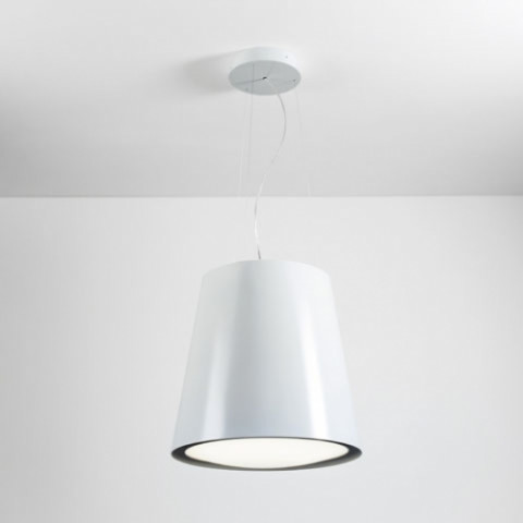 SIRIUS SILT 28 white lamp for AU$1,499.00 at ComplexKitchen.com.au