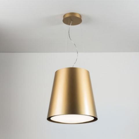 SIRIUS SILT 28 gold lamp for AU$2,399.00 at ComplexKitchen.com.au