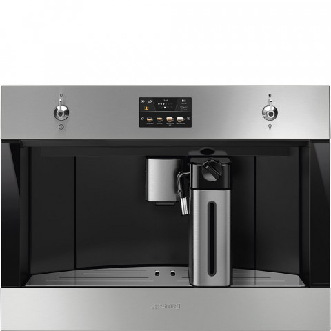 SMEG CMS4303X for AU$6,149.00 at ComplexKitchen.com.au