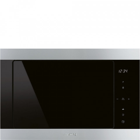 SMEG FMI325X for AU$1,449.00 at ComplexKitchen.com.au
