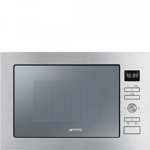 SMEG FMI425S for AU$949.00 at ComplexKitchen.com.au