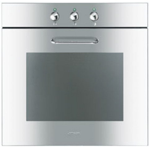 SMEG SF166X for AU$2,049.00 at ComplexKitchen.com.au