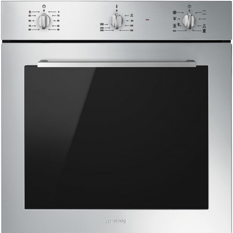 SMEG SF64M3TVX for AU$1,499.00 at ComplexKitchen.com.au