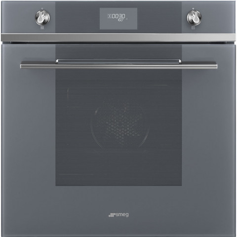 SMEG SF6101TVS for AU$0.00 at ComplexKitchen.com.au