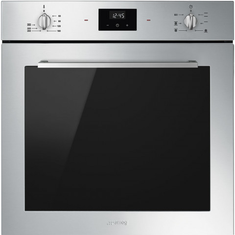 SMEG SFC6400VX for AU$1,749.00 at ComplexKitchen.com.au